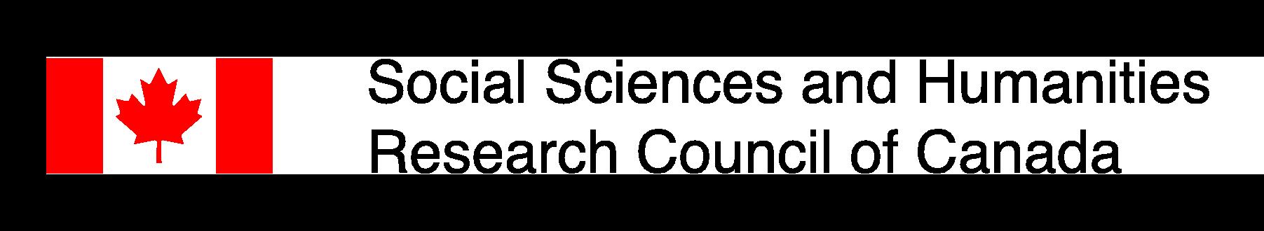 logo Conseil de recherches en sciences humaines